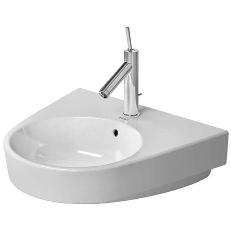 Duravit 2323550000 White Starck 2 Ceramic 21-5/8\