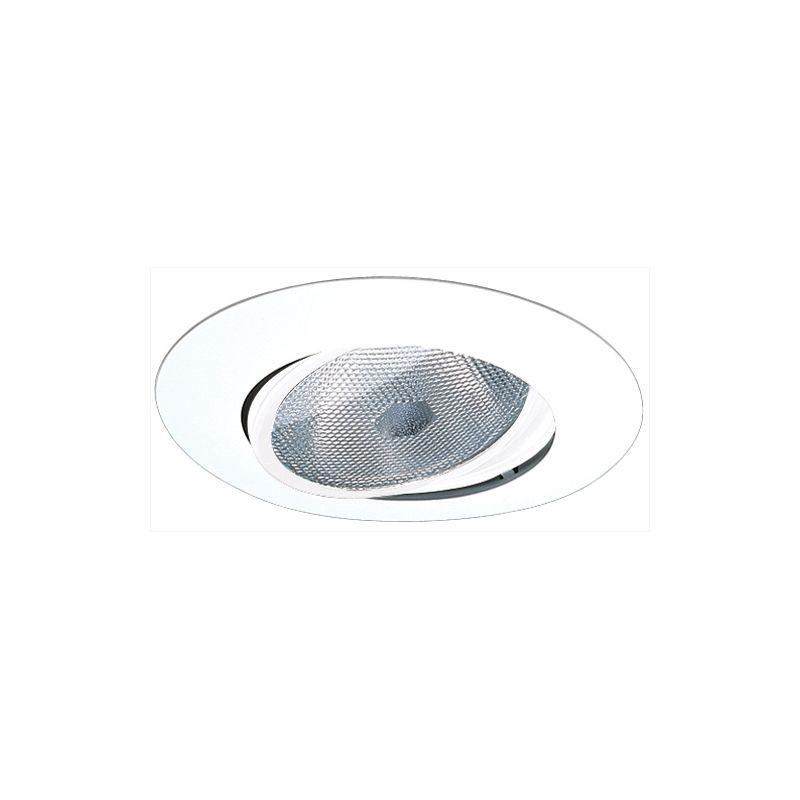 EL318 Elco Lighting EL318N 6 Adjustable Gimbal Ring