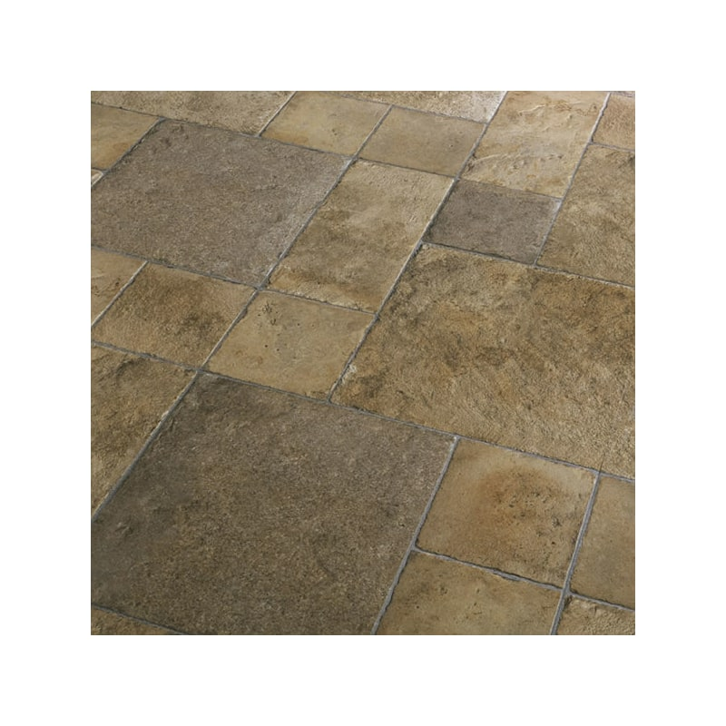 Fausfloor Fa369020 Cottage Stone Sand Masterpieces Collection 46 4375 X 15  5 Laminate Flooring Floormall Com
