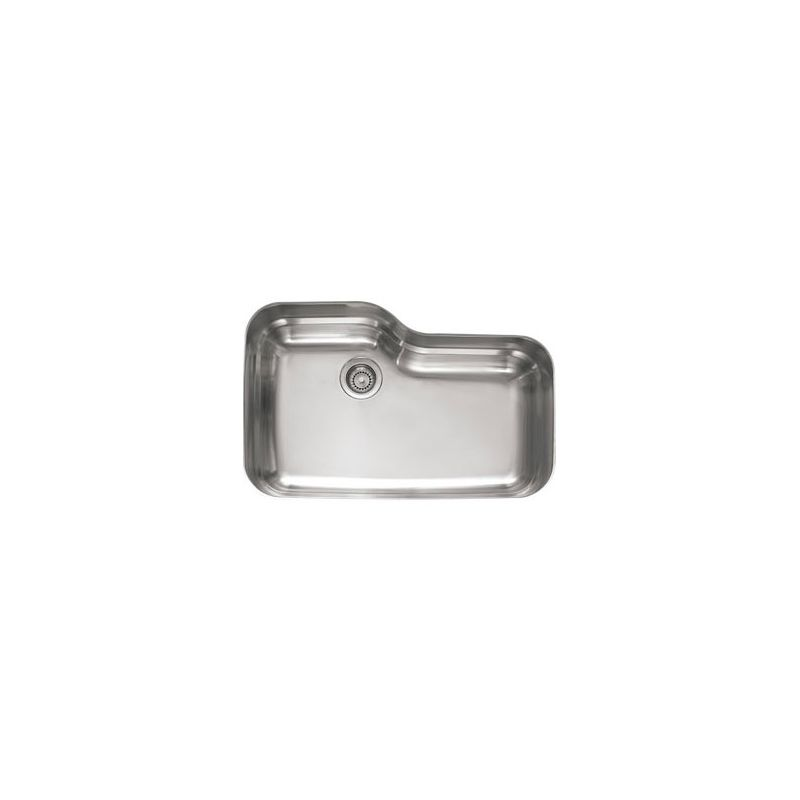 Franke ORX110 Stainless Steel Orca 30-2/3\