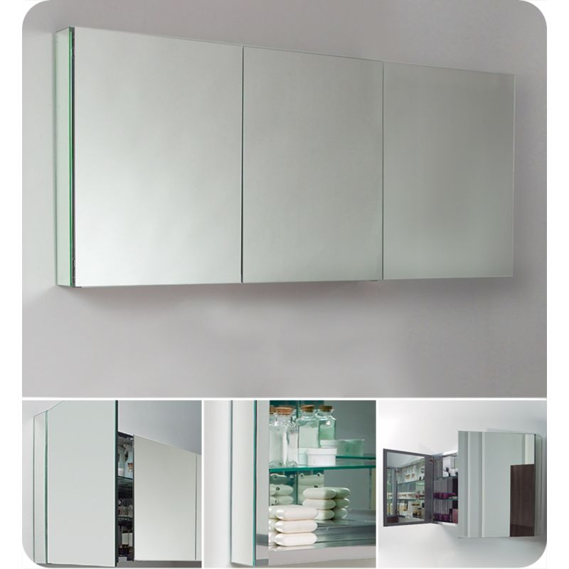 Attractive Fresca FMC8019 Mirror 60 Part 6