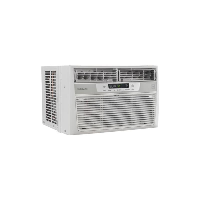 Small Window Air Conditioners: 5,000-9,000 BTU A/C Units