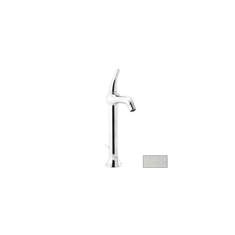37028001 Hansgrohe Axor Terrano Single Handle Vessel Chrome Lavatory Faucet