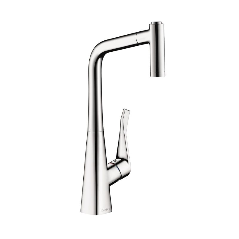hansgrohe kitchen faucet] - 100 images - hansgrohe metris and focus ...
