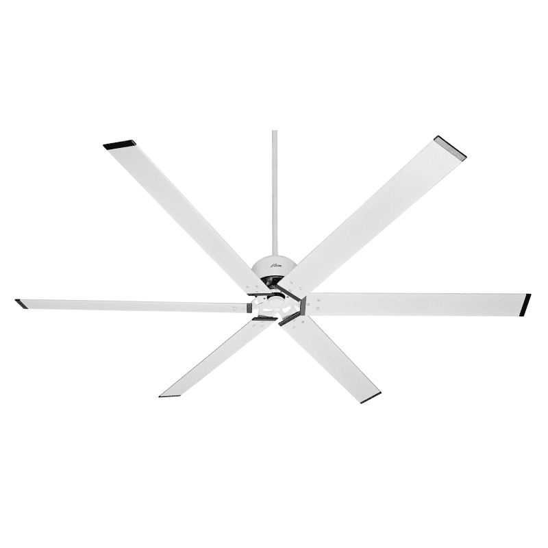 Hunter 59133 satin metal 96 indoor outdoor ceiling fan 6 hunter 59133 satin metal 96 indoor outdoor ceiling fan 6 blades included lightingdirect mozeypictures Image collections