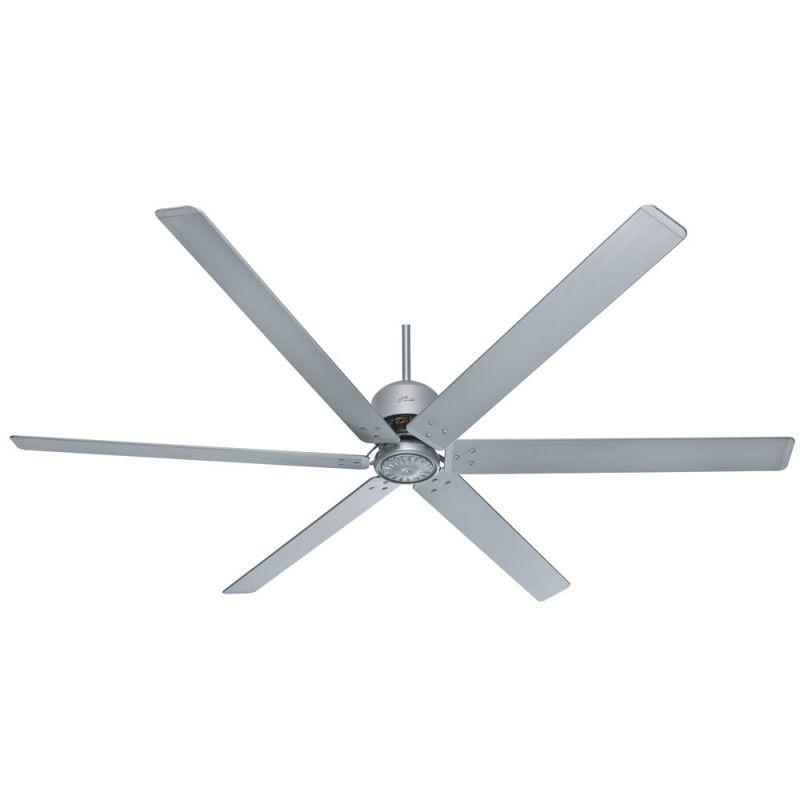Hunter 59133 Satin Metal 96 Indoor Outdoor Ceiling Fan 6