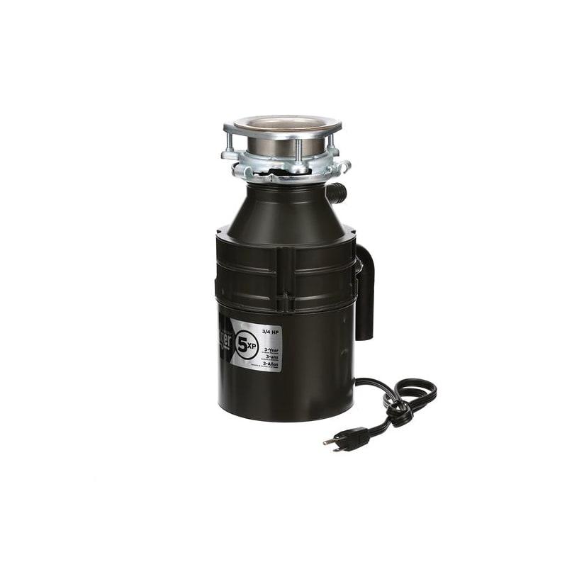 Garbage Disposal Faucet InSinkErator BADGER5XPWC