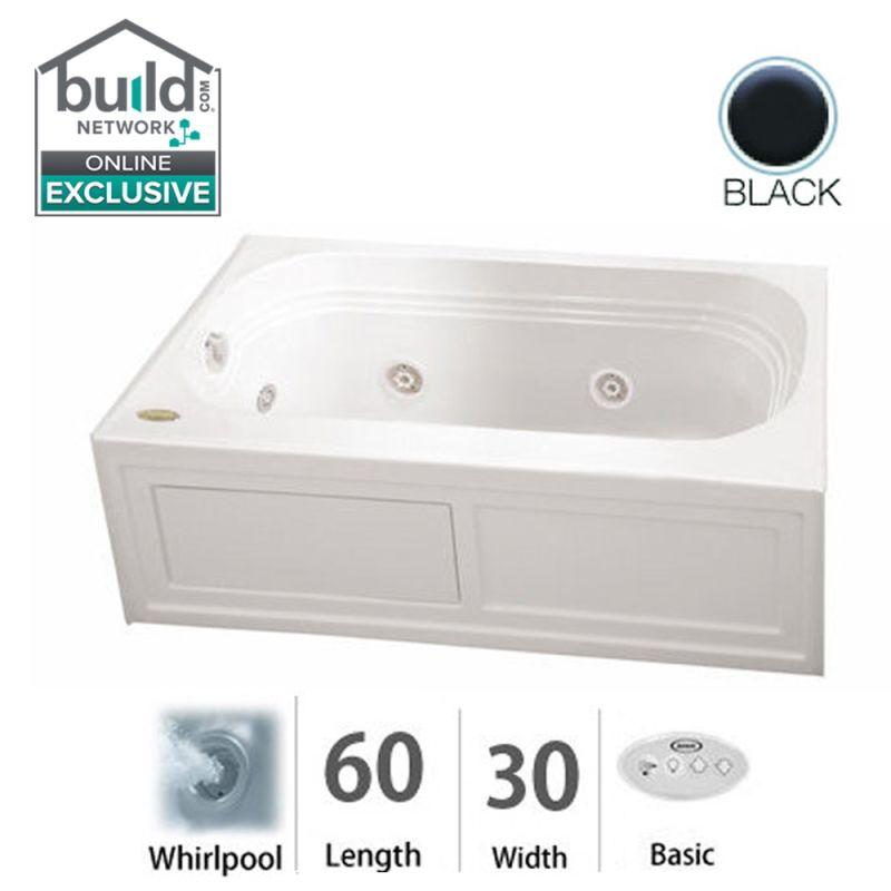 Jacuzzi Whirlpool Tub - LXS6030 WLR 2XX