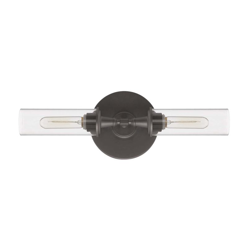 jeremiah lighting 38002ch chrome modina 2 light ada compliant double wall sconce 195 inches wide