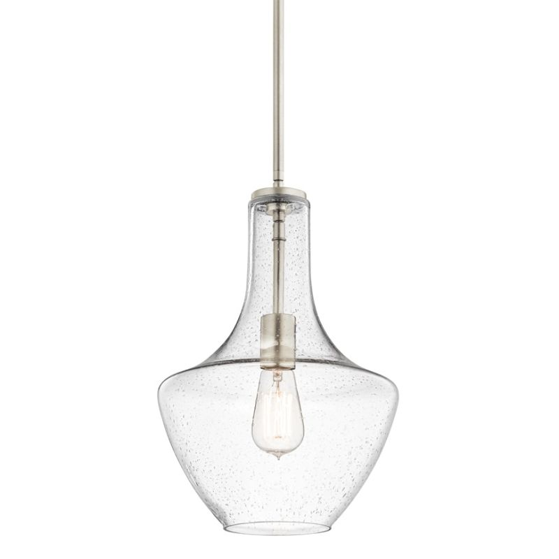 kichler pendants indoor lighting 42141cs