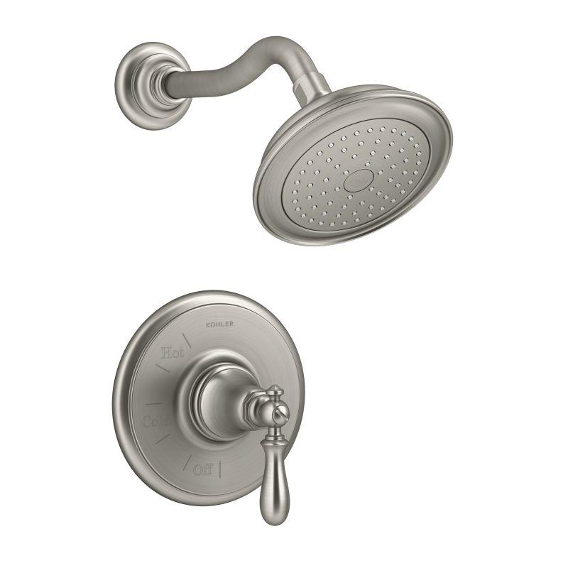 Kohler Shower Valve. . Kohler Kts997644cp. Luxury Kohler Shower ...