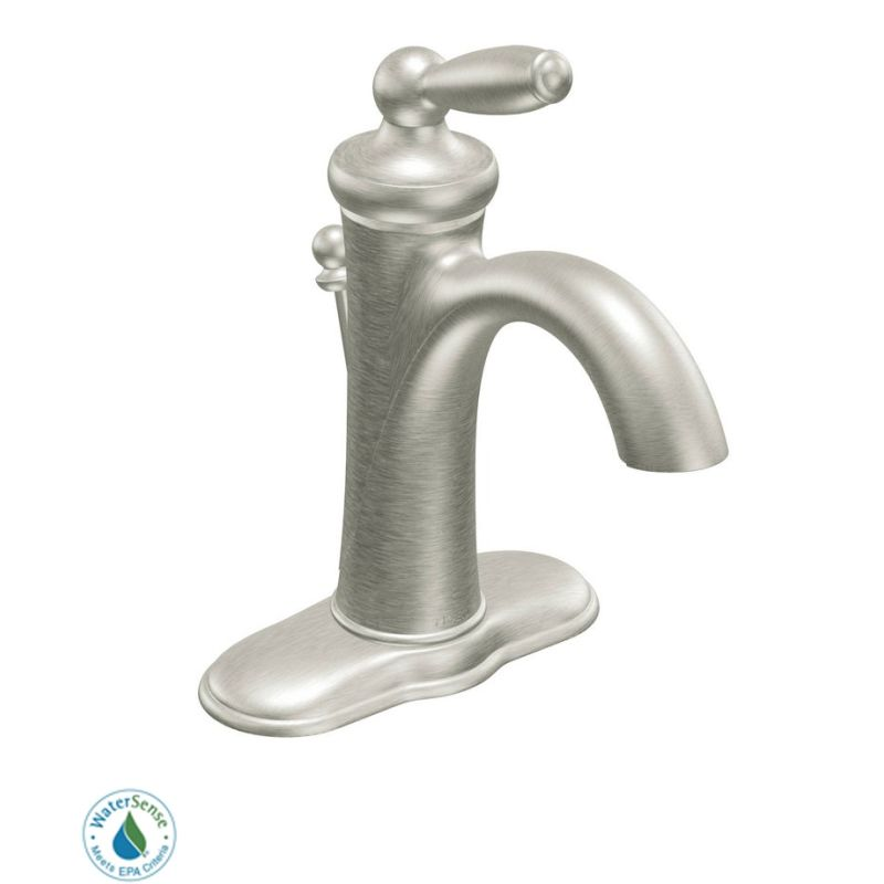 lg bathroom the faucet moen brantford handle without view two dp low in larger arc chrome