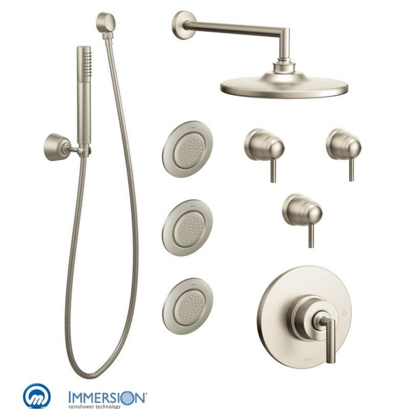 Best Moen Shower System Photos - Bathroom with Bathtub Ideas ...