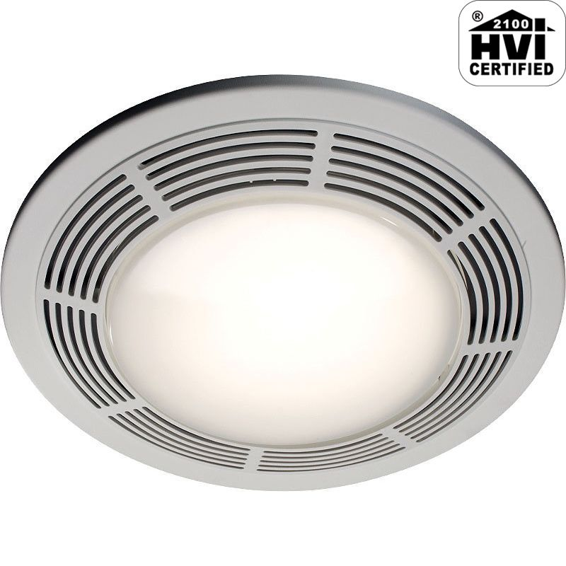 Nutone Exhaust Fans Ventilation 8664rp