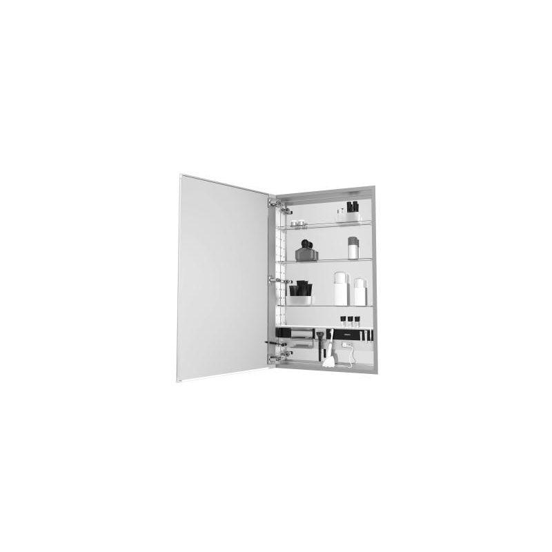 Robern Mc2030d4fple4 Mirrored M Series 20 X 30 X 4 Flat Plain