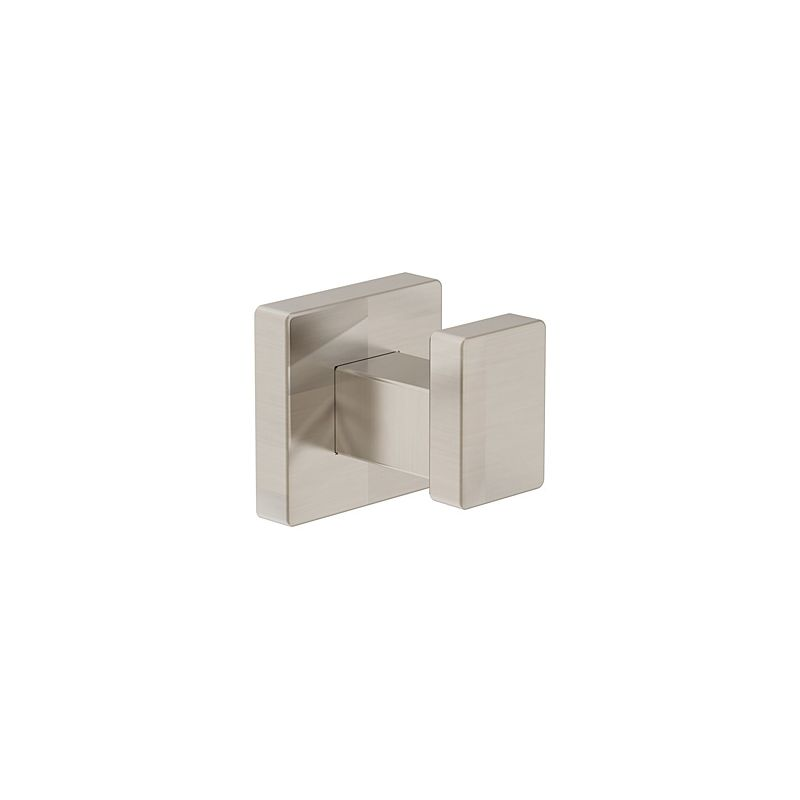 Symmons 363RH Chrome Duro Wall Mounted Single Robe Hook - Faucet.com