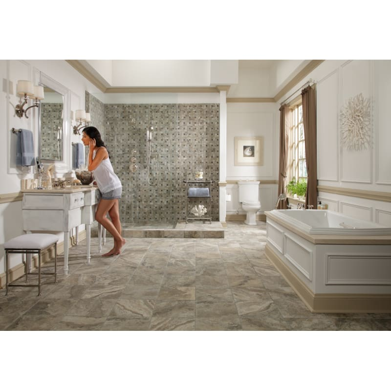 Toto TS220T#BN VIVIAN bathroom-hardware Brushed Nickel