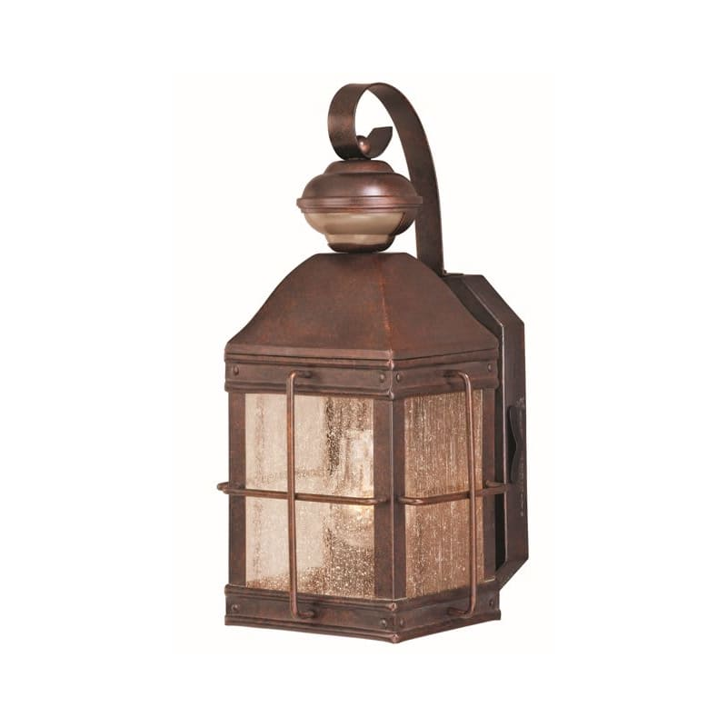 Vaxcel Lighting T0193 Royal Bronze
