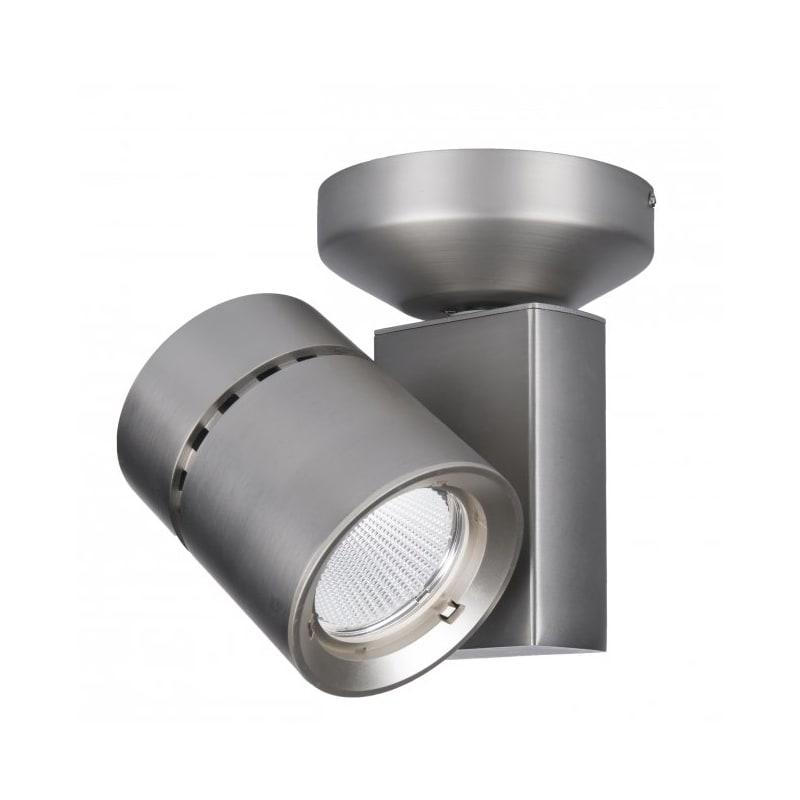 Black WAC Lighting MO-LED810S-927-BK 2700K 90CRI Warm White Impulse LED Monopoint Spot Beam Spread