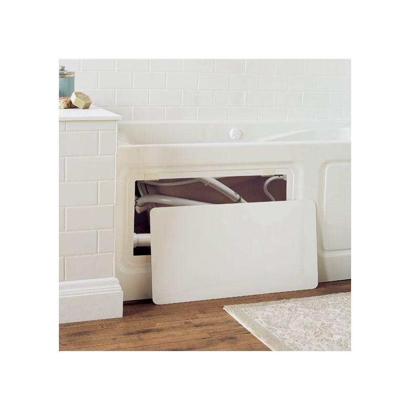 American Standard 2425.V-LHO002.020 White Evolution 60\