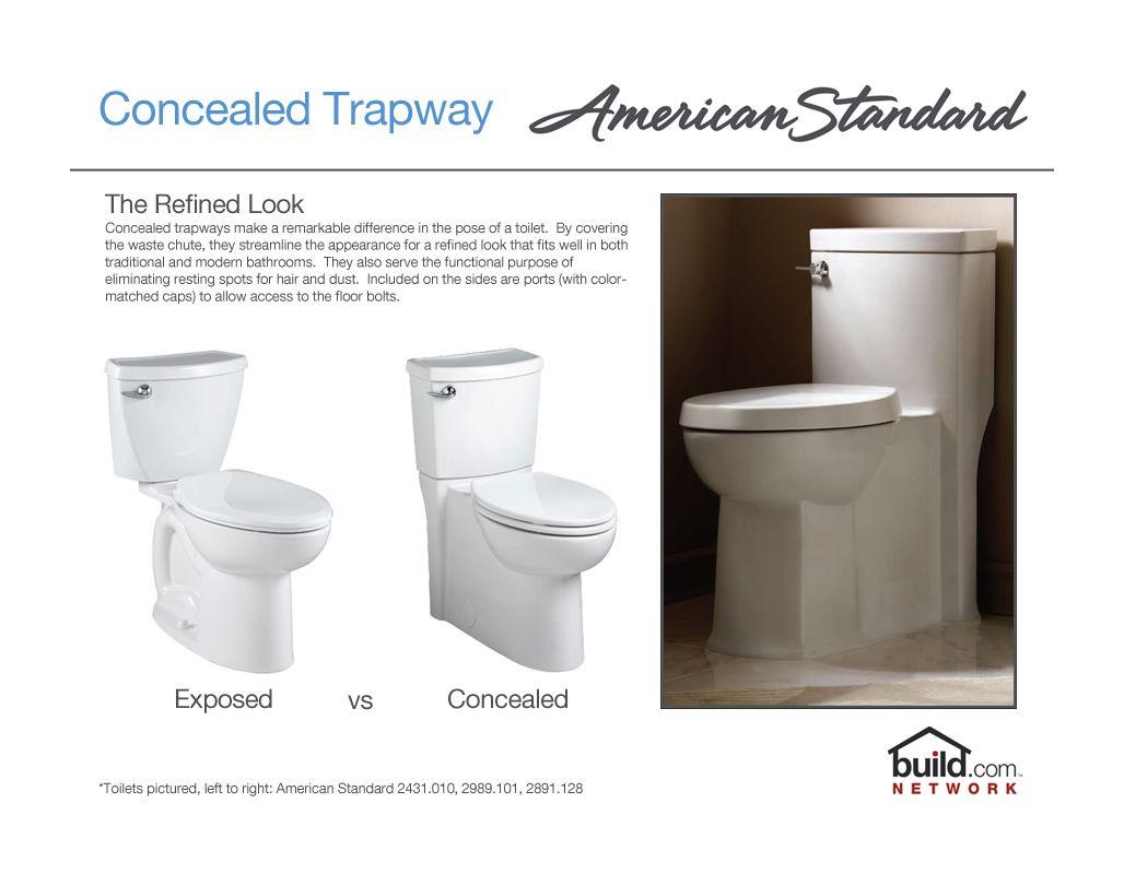 American Standard Linen Color | RevolutionHR