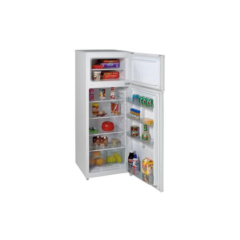 Avanti 7.4 Cu. Ft. Energy Star Apartment Refrigerator - RA7306WT