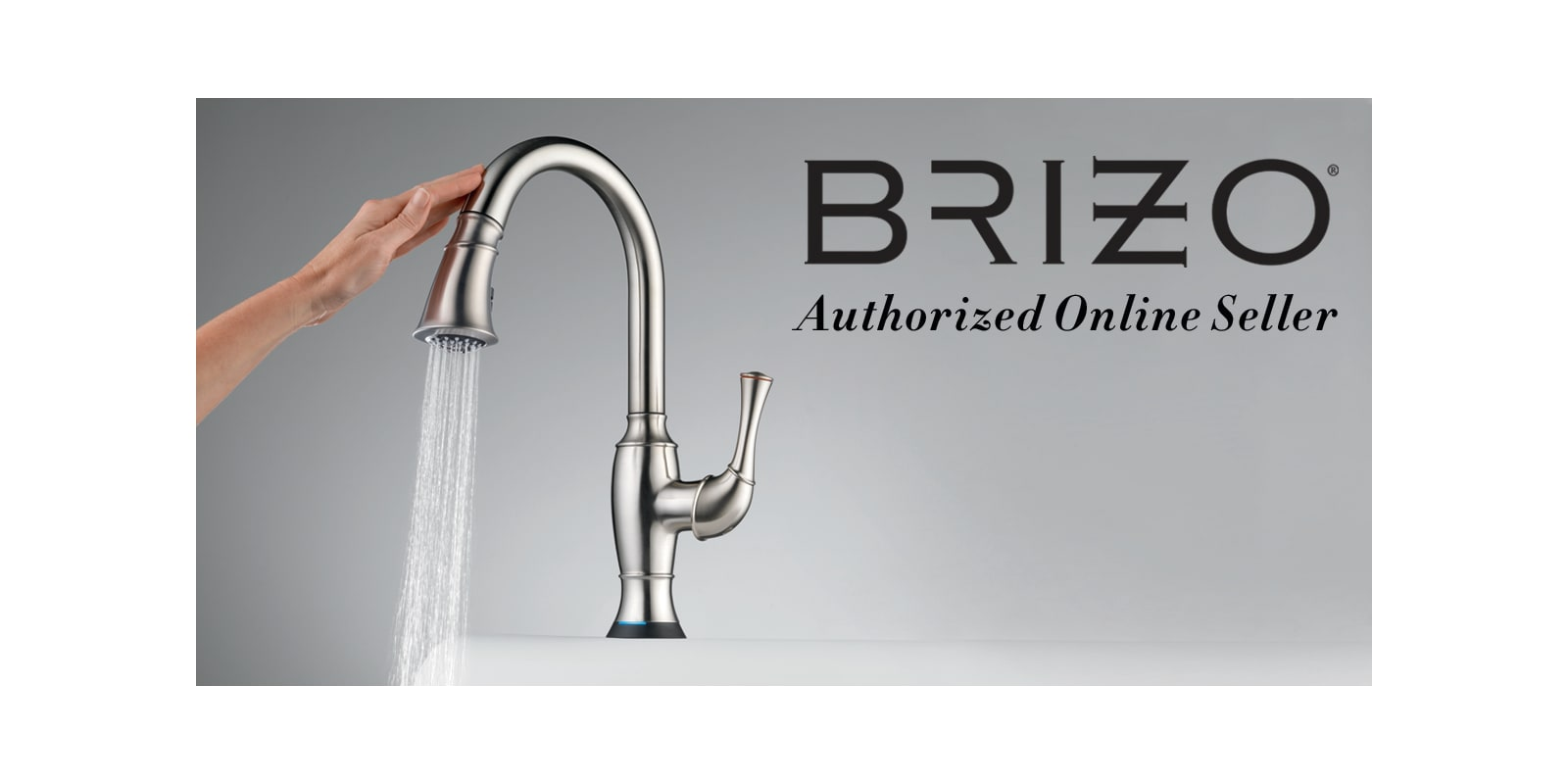 Brizo RP49588SS Brilliance Stainless Belo 10\