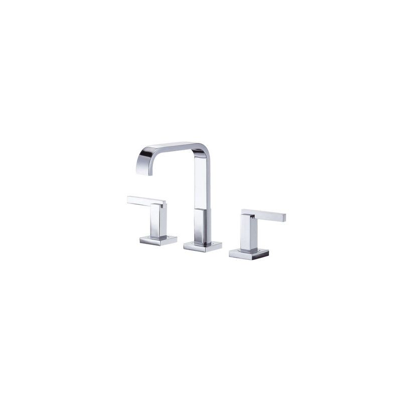 Danze Sirius Bundle 1 BN Brushed Nickel Widespread Bathroom Faucet Tissue  Holder Robe Hook and 24  Towel Bar from the Sirius Collection  Valve  Included. Danze Sirius Bundle 1 BN Brushed Nickel Widespread Bathroom Faucet