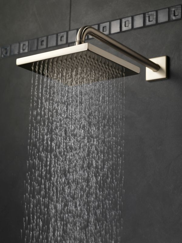 dryden square delta bronze rain modern shower small with faucet includes system package rough bar inch finish and showerhead in products slide venetian valve head spray handheld