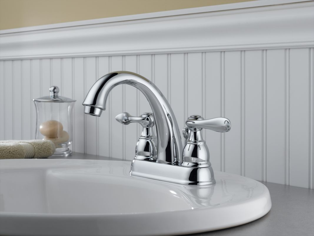 larger faucets handle delta sink faucet bathroom view chrome mounting type watersense nyla