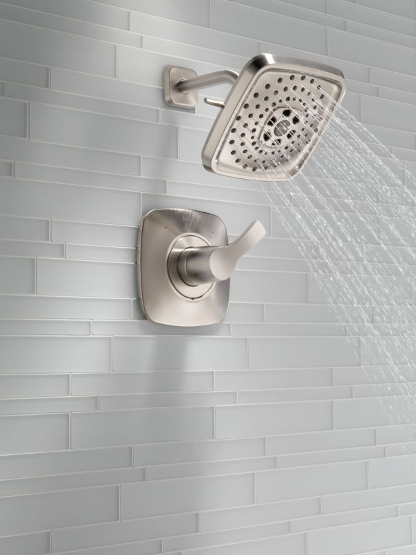 head com delta how install quick a and showerhead of in blesserhouse minutes to shower