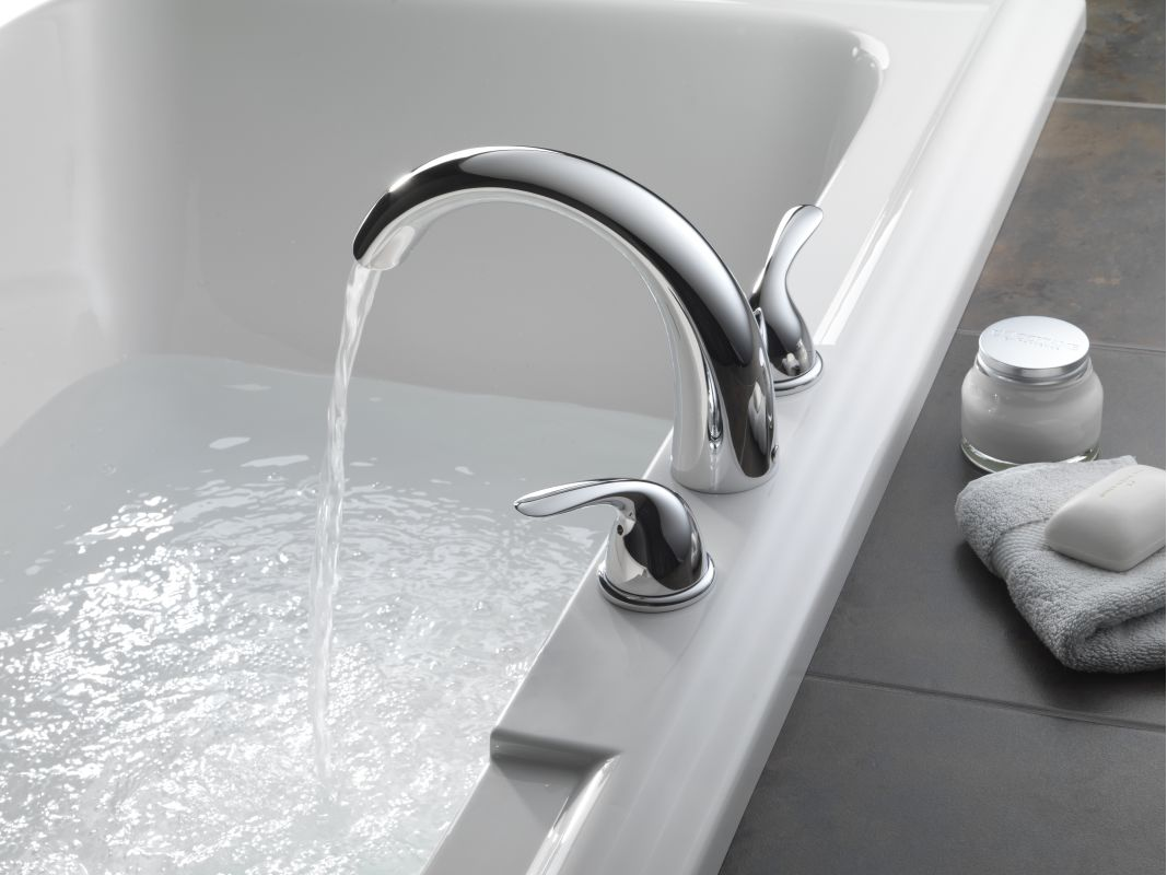 tub bathroom faucet design blackgradient delta technology touchless innovations innovation o xt desktop with dfwls touch bath hero