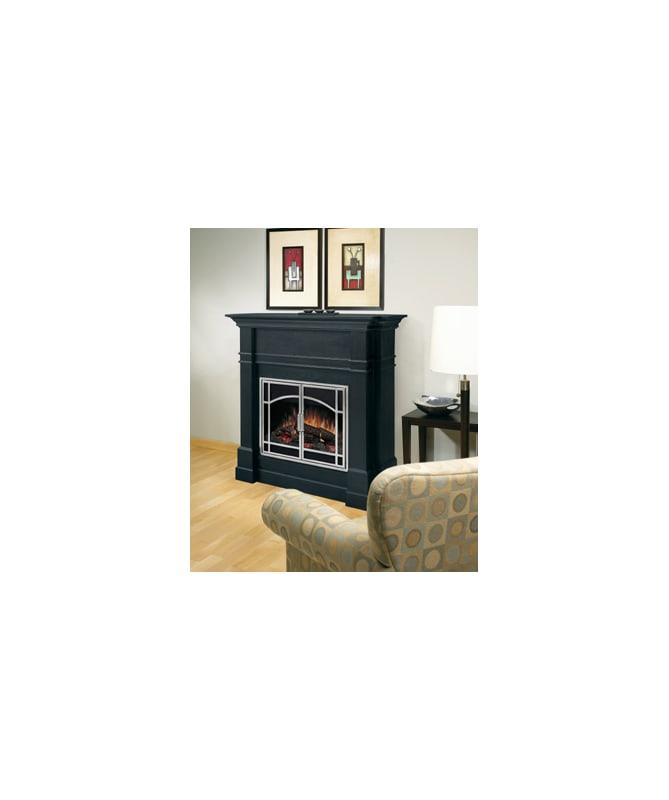 Dimplex Free Standing Fireplace - CAMBRIDGE-ESP