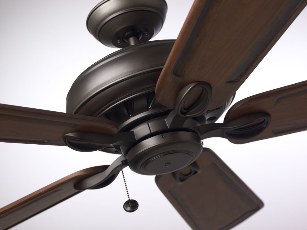 emerson cf5200orb oil rubbed bronze penbrooke select variable span energy star ecomotor ceiling fan blades sold separately