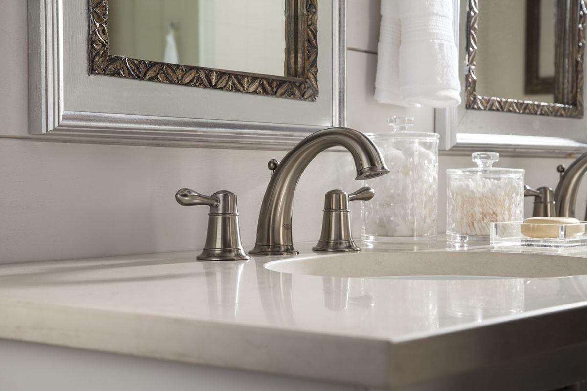 Grohe faucet bathroom - Grohe 20 423 Bathroom Faucet Build Com