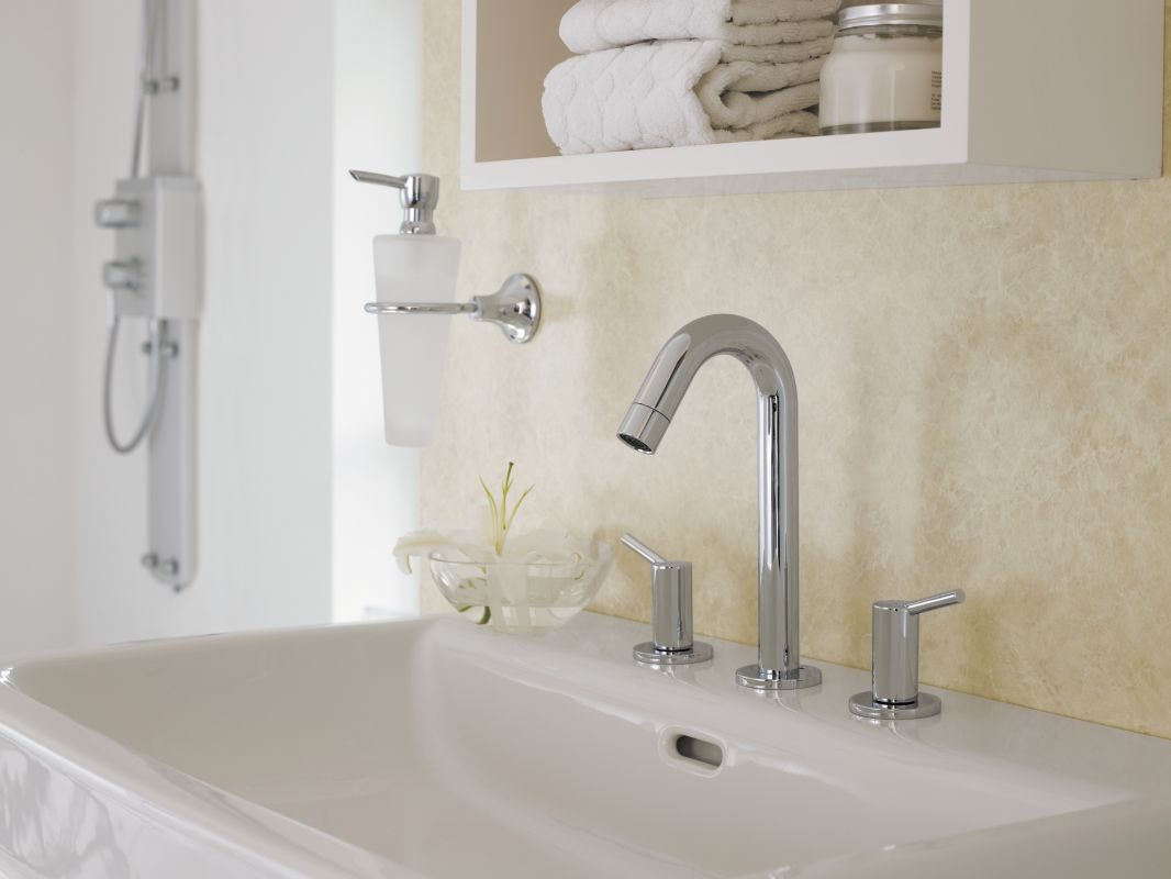 hansgrohe talis s bathroom faucet | My Web Value