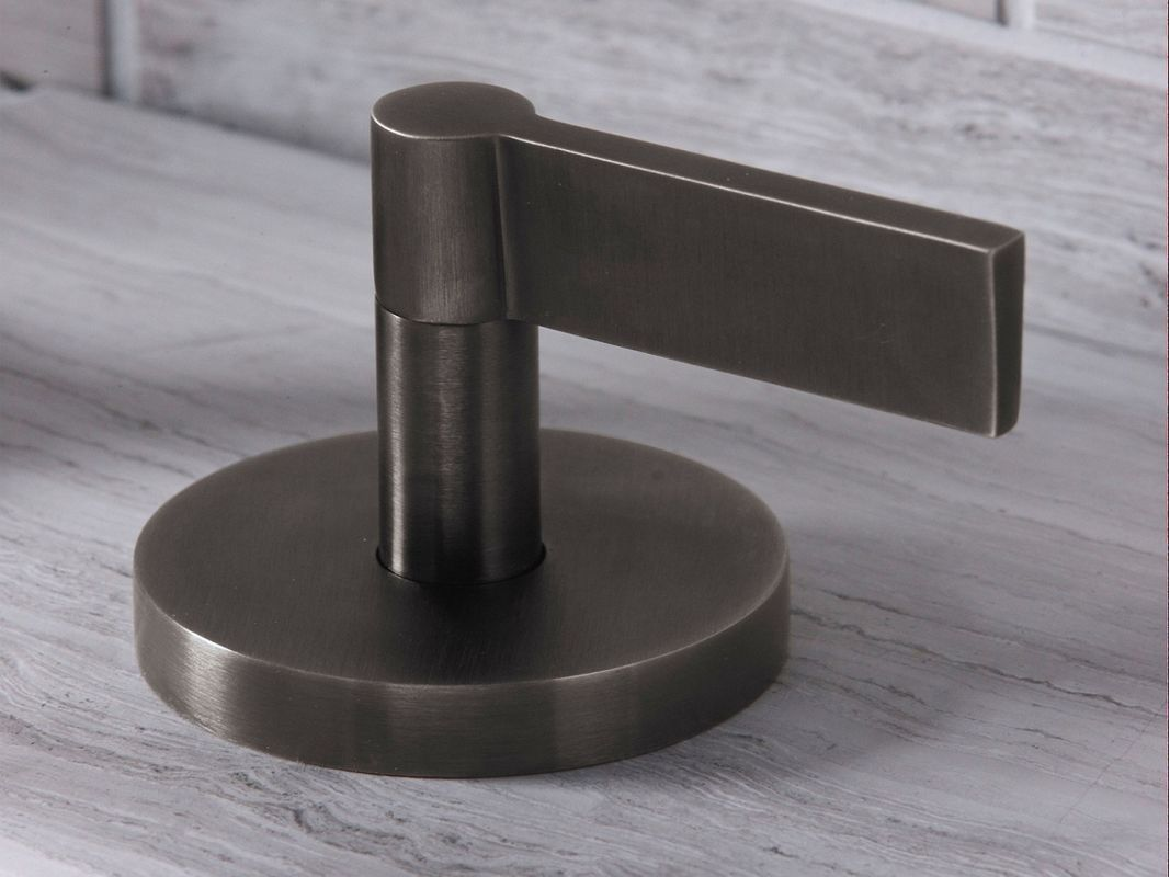 Kallista P24492-LV-CP Polished Chrome One 1.2 GPM Double Lever ...