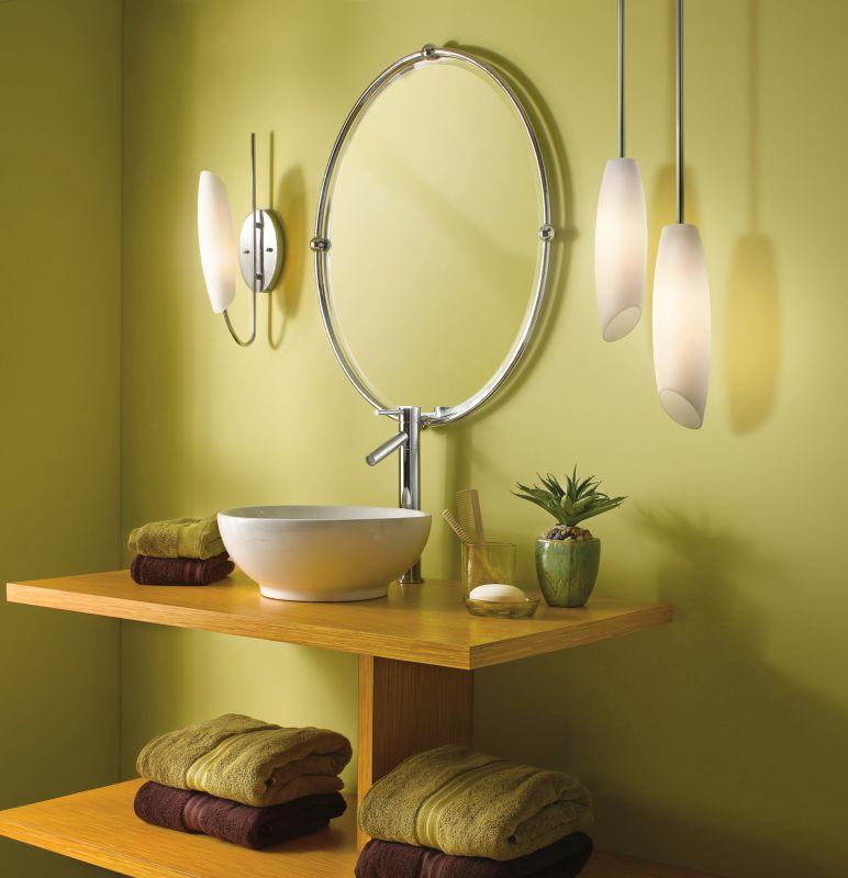 Bathroom Light Fixtures Kichler kichler 42213ch chrome stella 2-tier chandelier with 9 lights
