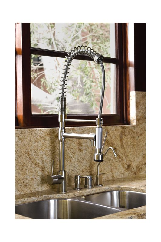 watch kingston reviews lavatory youtube restoration faucet faucets widespread mini brass