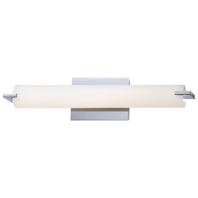 Bathroom Tube Sconces bathroom tube light - nujits
