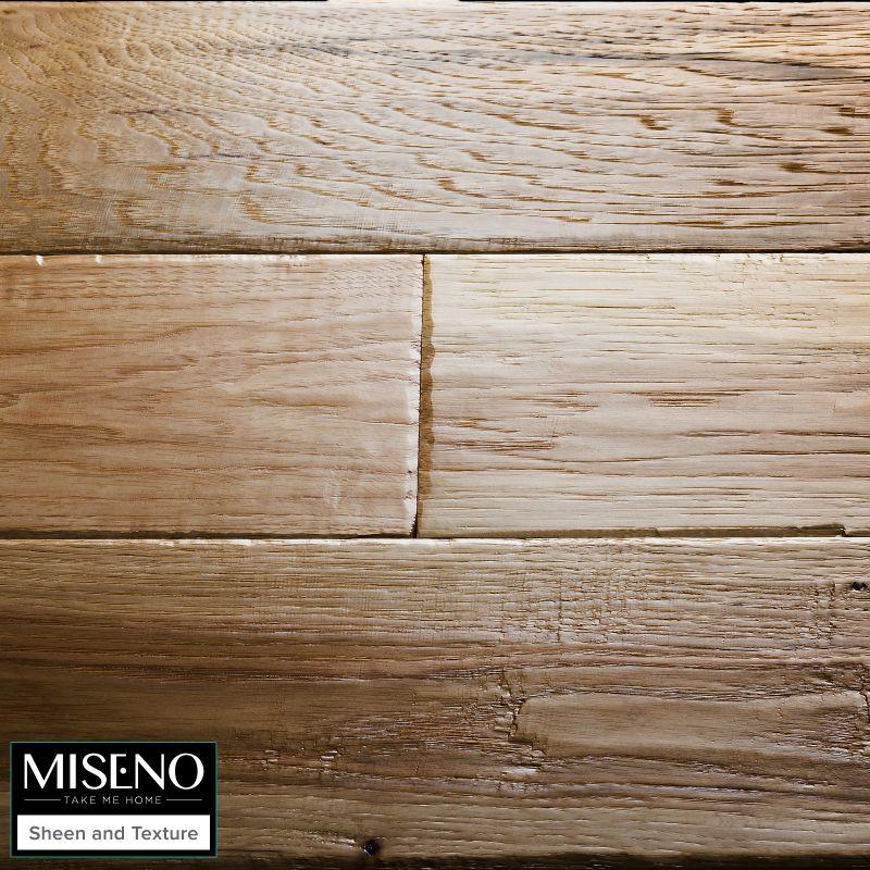 Miseno Mflr Stlouis S Hickory St Louis Smokehouse Solid Hardwood