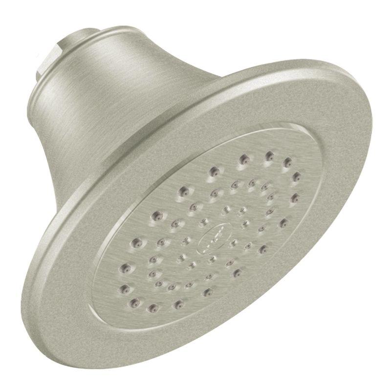Moen 783 Chrome Pressure Balanced Shower System with Shower Head ...