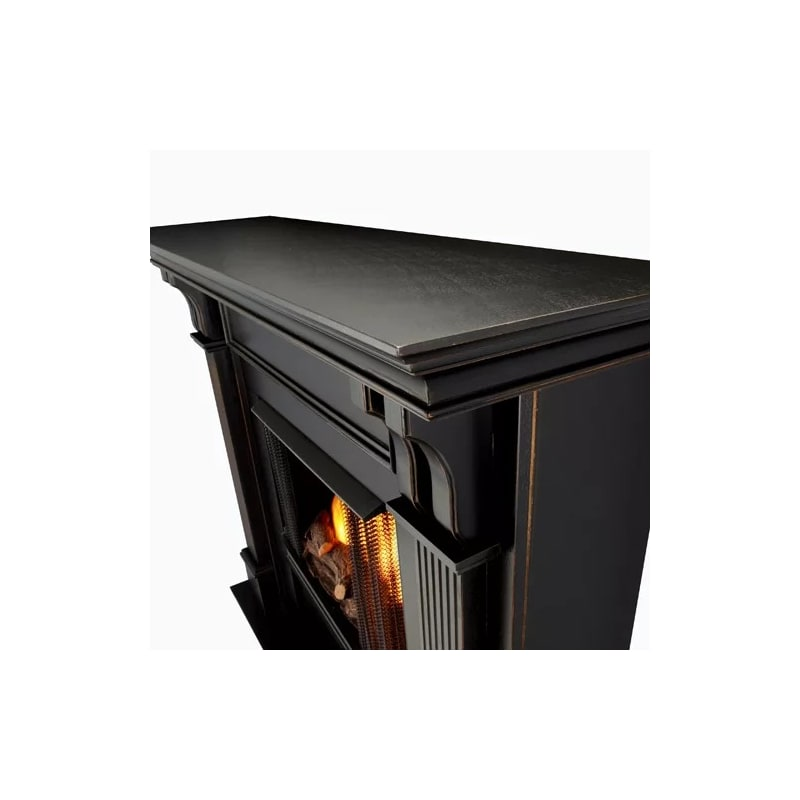 Real Flame Ashley Gel Fireplace - Ashley gel fireplace fuel