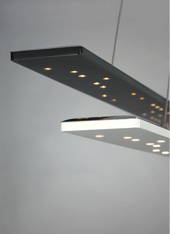 linear suspended lighting.  linear tech lighting 700lsprlxbled black parallax linear suspension led 30 light  chandelier  lightingdirectcom with suspended
