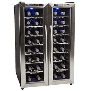 Wine Coolers shop wine refrigerators, wine coolers wine cellars and wine