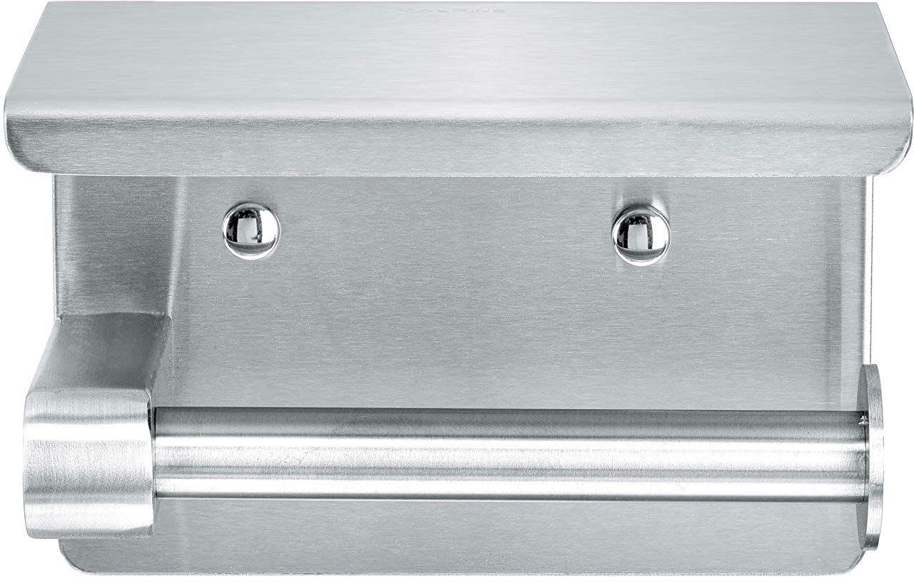 with Stirrups New High Range 70x40 cm Stainless Steel Shelf Wall