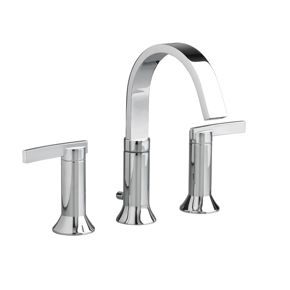 American Standard 7430.801.002 Polished Chrome Berwick Widespread ...