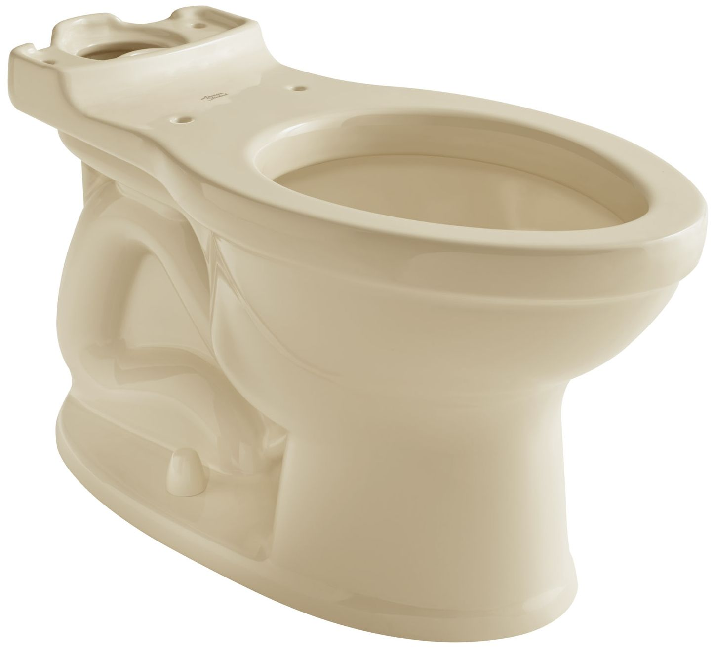 American Standard 3195C.101.222 Linen Champion Pro Elongated Toilet ...