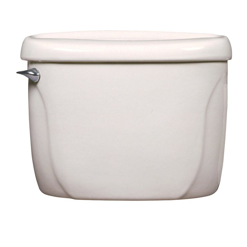 American Standard 4098.100.020 White Cadet Vitreous China Toilet ...