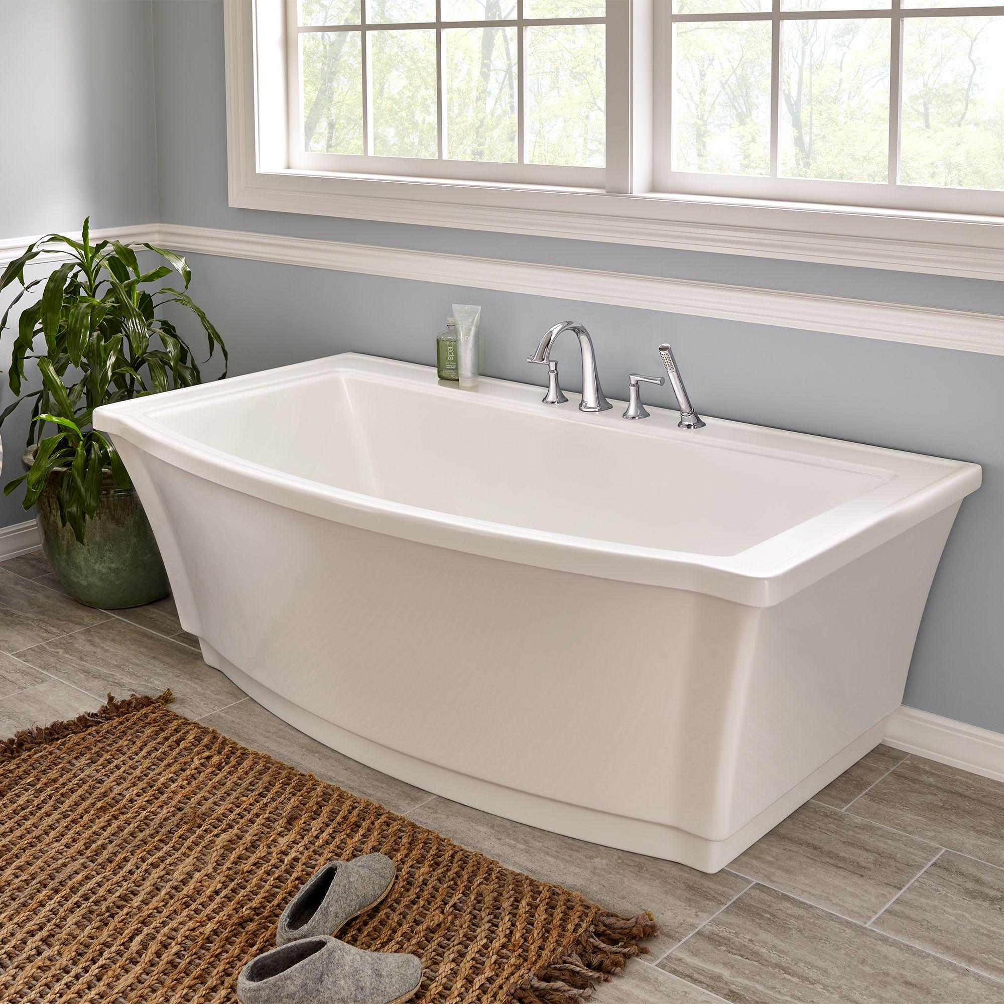 American Standard 2692.004.020 White Estate 68\